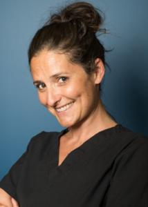 Dr Emmanuelle Ettedgui - Parodontiste à Paris 7