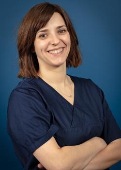 Dr Ewa Michalczyk - Parodontiste à Paris 7